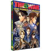 Exo CD Exo The War Repackage  The Power Of Music Album vol4