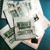 CD, DVD, & Photobook CLEARANCE SALE Winner Official Photobook ExitE Welcoming Collection