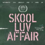 BTS CD BTS Mini Album vol2 Skool Luv Affair