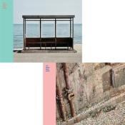 BTS CD BTS 2nd Album Repackage You Never Walk Alone
