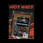 NCT / NCT127 / NCT Dream CD NCT127 Neo Zone Album vol2 T version