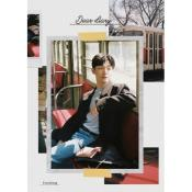 Wanna One CD Yoon Ji Sung Special Album Dear Diary