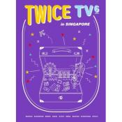 Twice DVD Twice TV6 Twice In Singapore DVD