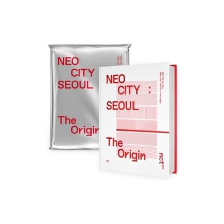 NCT / NCT127 / NCT Dream [PHOTOBOOK] NCT 127 1st Tour NEO CITY : SEOUL – The Origin Photobook & LiveAlbum 1 imageviewereshop_32