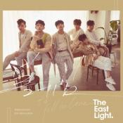 Others CD The EastLight Mini Album vol2 Id Fall In Love